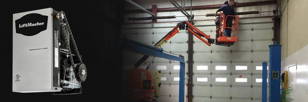 Commercial Garage Door Repair Southfield